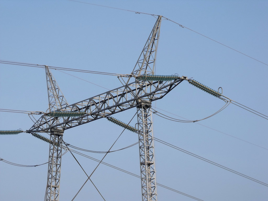 The World's Best Photos of transmission and voltage - Flickr