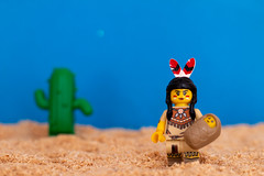 [28-52X] - Vocales 2/4 - I (Marmotuca) Tags: vocal 52x lego i india indios