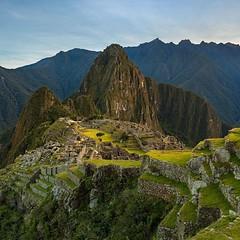 Machu Picchu, a few years back and in simpler times, without the crowds. The magic could be felt and only the wind broke the silence. (C) Joel Santos . . #liveforthestory #peruvian #machupicchu #machupichu #visitperu #travelperu #peru #inca #incatrail #ar (Joel Santos - Photography) Tags: machu picchu few years back simpler times without crowds the magic could be felt only wind broke silence c joel santos liveforthestory peruvian machupicchu machupichu visitperu travelperu peru inca incatrail arribaperu arribaperú machupicchutravel andes andesmountains cordilheiradosandes sudamerica southamericatrip travelsouthamerica