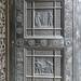 Bronze Door Reliefs - LA City Hall