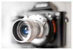a7 + Leitz Elmar M f = 5cm 1:3.5 (1949; collapsible) (leo.roos) Tags: a7 leitzelmarmf5cm135 mmount leica elmarm5035 1949 collapsible cameras lenses gear darosa leoroos objecti kamera 50 cz cznl czone czplan czzf planar5014zf planart1450 a7rii carlzeissplanar1450zf2 planar5014 nikonf fotodioxdlxstretchlensmountadapter fmount