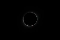 Prominences! (Tomek Mrugalski) Tags: solar eclipse sun prominence totality