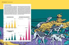 PEGN (Lovatto Ilustrador) Tags: pegn lovatto lovattoilustrador drawing desenho dibujo illo illustration ilustração ilustracao art arte design brasil brazil revista magazine startup tech accelerator unicorn dinossaur