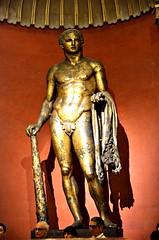 Vatican Galleries, Rome (dw*c) Tags: trip travel italy vatican rome roma museum nikon europe italia gallery galleries museums thevatican vaticancity picmonkey