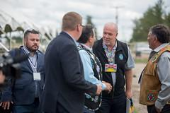 Premiers/premiers ministres at the meeting with Indigenous leaders / à la Rencontre avec les dirigeants autochtones