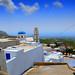 Panoramic from Pyrgos