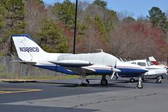 DSC_0187 (Andy961) Tags: louisa virginia va airport airports