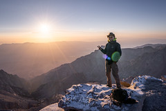 Time to plan another adventure (ScorpioOnSUP) Tags: a7iii bealpha deathvalley easternsierra hitchcocklakes inyonationalforest jmt jmt2018 johnmuirtrail lonepine lonepinepeak mtwhitney owensvalley sierranevada sonyalpha abovetimberline adventure backcountry clouds geology landscape landscapephotography mountains nature outdoors rockformation sunrise sunriseglow thruhike wilderness