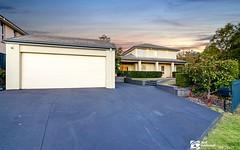 2 Courtley Avenue, Kellyville Ridge NSW
