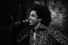 Selwyn Birchwood | The Zoo Bar 7.10.19