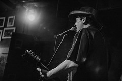Ray Fuller and the Blues Rockers | The Zoo Bar 7.10.19