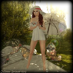 Picnic, Anyone (Julianna Seriman) Tags: zibska lelutka sintiklia pout ikon revelation whimberly garbarggio fabfree fabfreeinsl fabfreeinsecondlife fabulouslyfree fabulouslyfreeinsecondlife fabulouslyfreeinsl groupgifts freegroups juli juliannaseriman