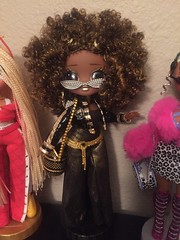 Bee (DollsOrWhatever) Tags: lolsurprise omg collectomg collectlol mga bratz royalbee swag ladydiva
