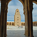 Great Mosque of Kairouan- Tunisia