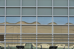 Architecture1/3 (Robin Penrose) Tags: project365 365the2019edition 3652019 day191365 10jul19 architecture building reflections glass mirror