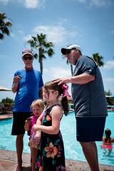 L1020684.jpg (Jorge A. Martinez Photography) Tags: leica laicaq leicaq116 sunny newport beach family vacation marriott pool food drinks 70th birthday sand blue sky clouds