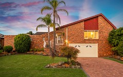 13 Jamberoo Avenue, Baulkham Hills NSW