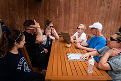 L1020652.jpg (Jorge A. Martinez Photography) Tags: leica laicaq leicaq116 sunny newport beach family vacation marriott pool food drinks 70th birthday sand blue sky clouds