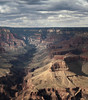 Grand Canyon National Park (zachgeek) Tags: nikon grand canyon landmark south explore unitedstates travel np scenic cloudy rim arizona usa nationalpark landscape nps grandcanyon unitedstatesofamerica