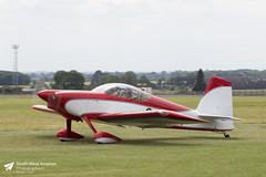 Van's RV-7 (Matt Sudol) Tags: kemble cotswold airport aerodrome airfield gwoni vans rv7