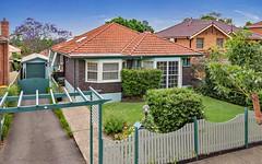 4 STRATHLORA ST, Strathfield NSW
