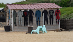 The waiting list (tjmic_92) Tags: anglet france surf paysbasque
