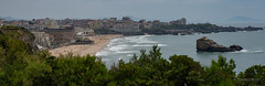 View from the lighthouse place - Biarritz (tjmic_92) Tags: biarritz france paysbasque