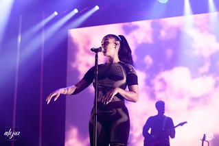 Jorja Smith - Open'er Festival 2019