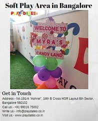 Soft Play Area in Bangalore (joshanlink) Tags: softplayareainbangalore playareainbangalore softplayarea