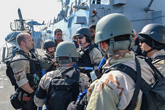 190709-N-JX484-076 (CNE CNA C6F) Tags: alliedmaritimecommand marcom nato snmg1 standingnatomaritimegroupone strongertogether ussgravely