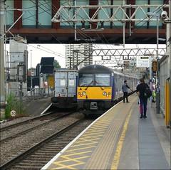 Greater Anglia Train No. 360102 at Stratford en-route to Ipswich (Didimendum) Tags: greateranglia train 360102 stratford ipswich emu class360 railway railwaytrain