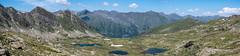 valley of the Thirteen Lakes,Prali, Piedmont. Italy (mario forcherio) Tags: alps blue glacial hiking italy lakes mountain panorama paradise piedmont prali snow thirteen trekking valley