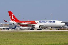 Turkish Airlines / TC-JIZ / A 330-223 (karl.goessmann) Tags: turkishairlines a330223 airbus muc
