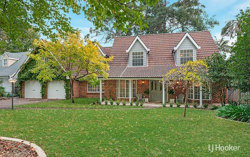 17 Brushford Avenue, Castle Hill NSW 2154