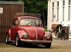 1974 Volkswagen 1200 Kever 111011 (rvandermaar) Tags: 1974 volkswagen 1200 kever 111011 vw vw1200 volkswagen1200 vwkever volkswagenkever volkswagenbeetle vwbeetle beetle bug käfer sidecode3 80dj78