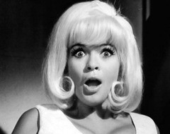 Jayne Mansfield (poedie1984) Tags: jayne mansfield vera palmer blonde old hollywood bombshell vintage babe pin up actress beautiful model beauty hot girl woman classic sex symbol movie movies star glamour girls icon sexy cute body bomb 50s 60s famous film kino celebrities pink rose filmstar filmster diva superstar amazing wonderful photo picture american love goddess mannequin black white mooi tribute blond sweater cine cinema screen gorgeous legendary iconic lippenstift lipstick gezicht face fat spy 1966