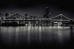 brisbane_city_lights (Greg M Rohan) Tags: d750 nikon nikkor 2018 city nightphotography blackandwhite bw building water monochrome skyline clouds skyscraper buildings dark cityscape nightlights skyscrapers australia brisbane queensland brisbaneriver brisbanecity 布里斯班 モノクローム ブリスベン 單色