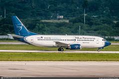 [HAV.2017] #Blue.Panorama.Airlines #Cubana #BV #CU #Boeing #B737 #B733 #I-BPAG #città.di.Tirana #awp (CHRISTELER / AeroWorldpictures Team) Tags: cittàditirana airlines airliner european aviation bluepanoramaairlines italy cubana bv bpa cu deutscheba di bag dadbo himmelsbrief dba lease dsf bulgariaair fb lzb lzbom bluexpress cittàficatania ibpag plane aircraft airplane avion boeing b737 b733 73731s msn290592967 cfmi cfm56 spotting planespotting havana josémartiairport hav muha cuba caribbean spotter planespotter christeler avgeek aeroworldpictures awp team photography nikon d300s nef raw nikkor 70300vr lightroom