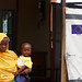 The EU helps Niger's fragile health system to cope with refugees fleeing from conflict