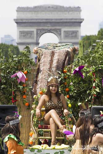Carnaval tropical 2019-21