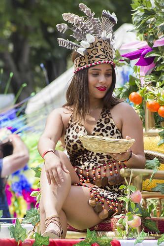 Carnaval tropical 2019
