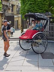 Gion. (Luis Pérez Contreras) Tags: viaje japón japan trip 2019 olympus m43 mzuiko omd em1x wanderlust travel kioto kyoto gion