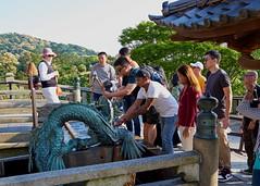 Kiyomizu-dera. (Luis Pérez Contreras) Tags: viaje japón japan trip 2019 olympus m43 mzuiko omd em1x wanderlust travel kioto kyoto kiyomizudera 清水寺