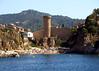 Hiszpania - Katalonia (tomek034 (Thank you for the 2 000 000 visits)) Tags: hiszpania katalonia costabrava tossademar fortyfikacje plaża