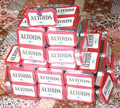 "A monument to ""Altoids"". RIP. (Yesteryear-Automotive) Tags: altoidsmints altoids flickerfriday kingofthehill"