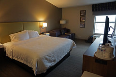 Hampton Inn, Butte, MT (SomePhotosTakenByMe) Tags: bett bed butte stadt city usa america amerika unitedstates montana indoor hamptoninn hilton hotel