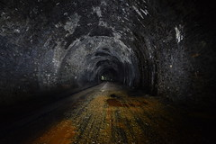 Shillamill Tunnel (Newage2) Tags: derelict abandoned tunnel underground railway shillamill devon