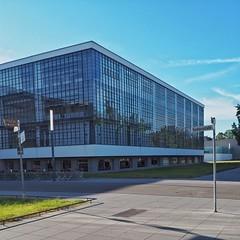 Bauhaus | Dessau | 2019 (gordongross) Tags: dessau bauhaus bauhaus100 gropius