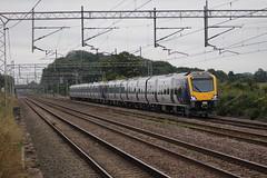Northern units (Matty JC) Tags: actonbridgetrainstation actonbridgetrain trains diesel uk railways