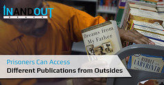 Prisoners Can Access Different Publications from Outsides (inandoutreach01) Tags: inmatephoneservice bestphonecallservice sendingprisonerscards unlimitedletterstoinmatesinprison
